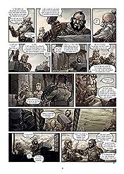 Nains Vol. 15: Oboron du bouclier