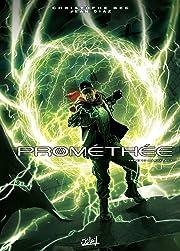 Prométhée Vol. 19: Artefact