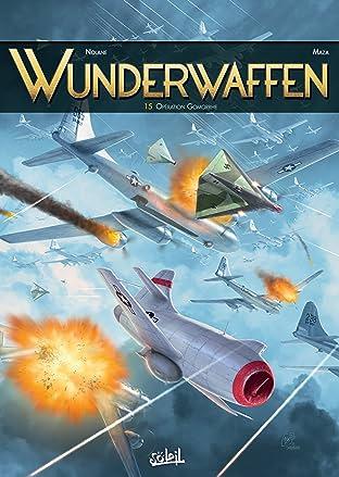 Wunderwaffen Vol. 15: Opération Gomorrhe