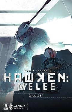Hawken: Melee #5