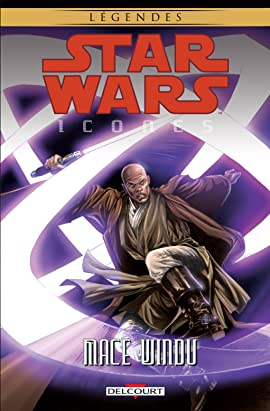 Star Wars – Icones Vol. 9: Mace Windu