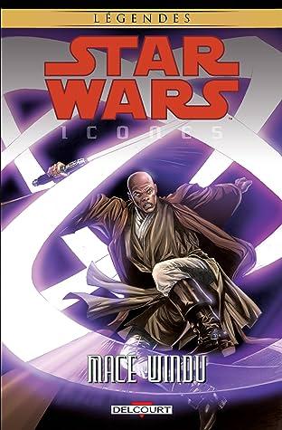 Star Wars – Icones Tome 9: Mace Windu