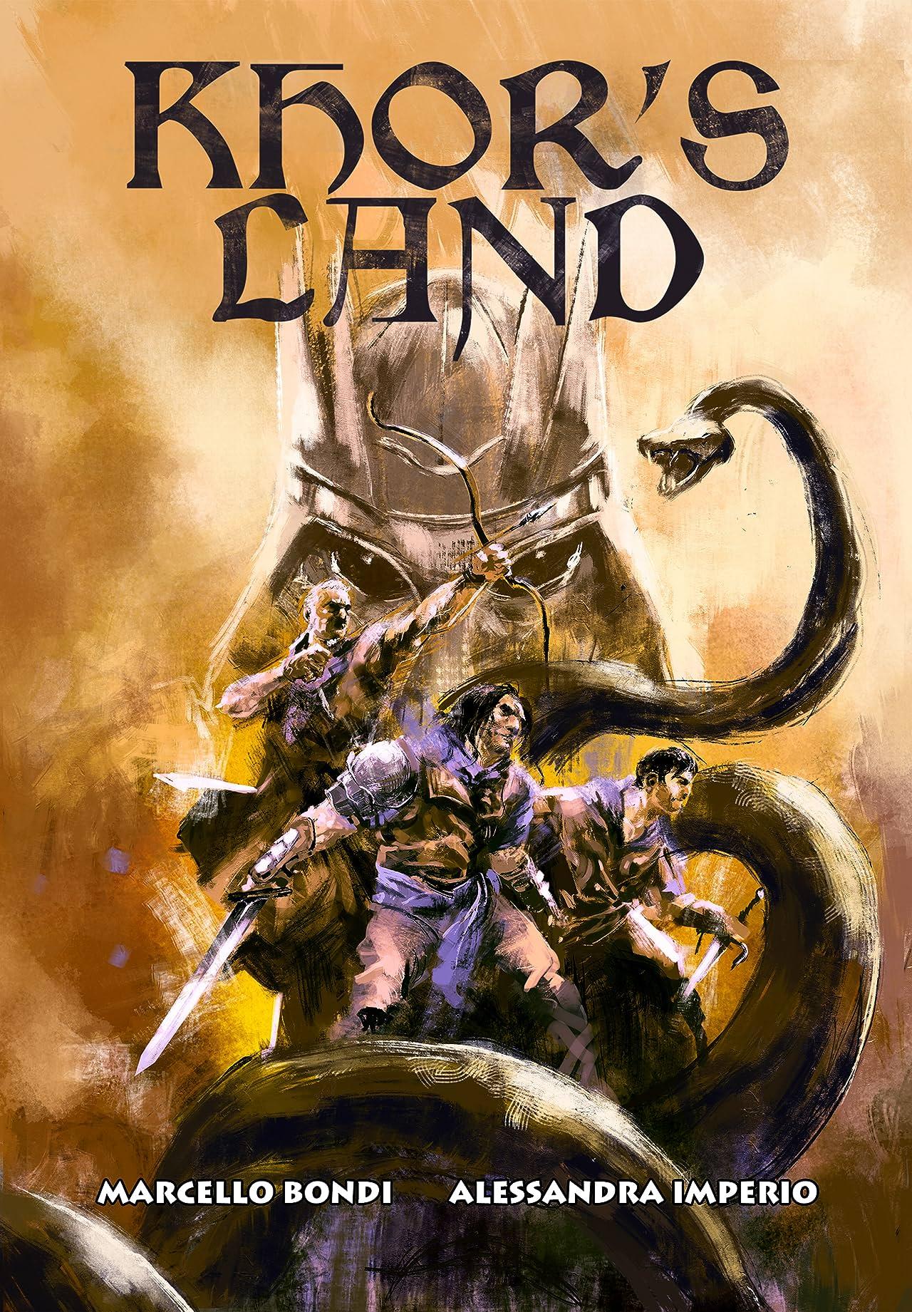 Khor's Land