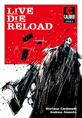 Live Die Reload No.2