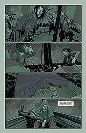 Northlanders Tome 5: Metal