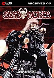 Deadworld Archives: Book Five