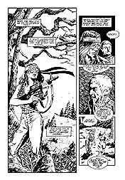 Deadworld Archives: Book Five