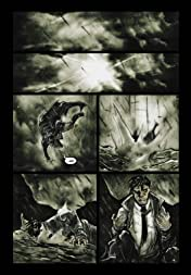 Infinity: A Tale of the Inferno #3