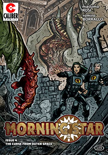 Morning Star #4