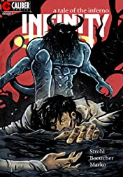 Infinity: A Tale of the Inferno #5