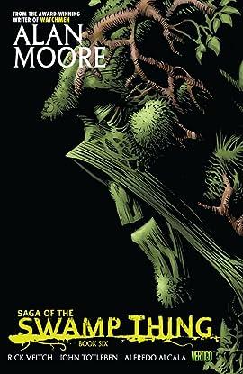 Saga of the Swamp Thing: Book Six