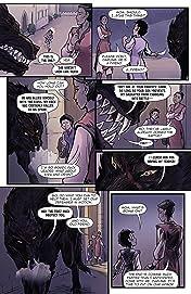 Princeless Book 9: Love Yourself #1