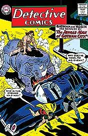 Detective Comics (1937-2011) #315