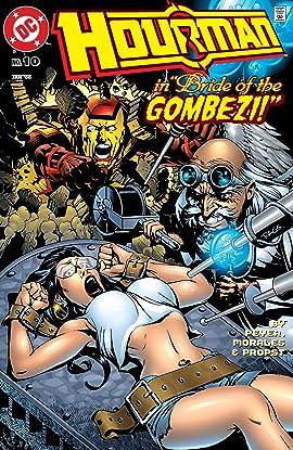 Hourman (1999-2001) #10