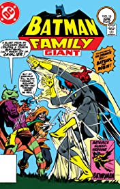 Batman Family (1975-1978) No.10