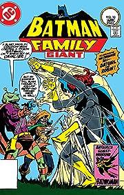 Batman Family (1975-1978) #10