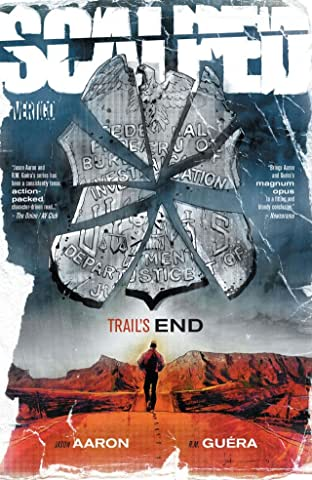 Scalped Tome 10: Trails End