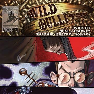 Wild Bullets #1