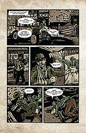 Mobster Graveyard #4