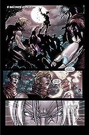 Civil War: Young Avengers & Runaways No.3 (sur 4)
