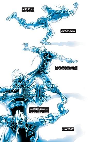 Civil War: Young Avengers & Runaways #3 (of 4)