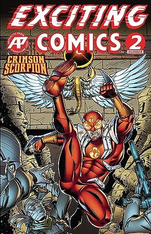 Exciting Comics #2