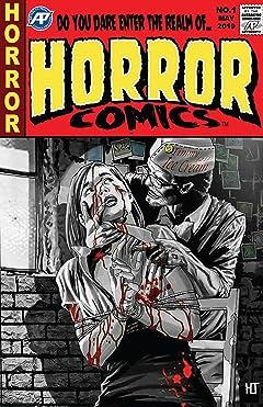 Horror Comics #1