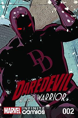 Daredevil: Road Warrior Infinite Comic #2 (of 4)