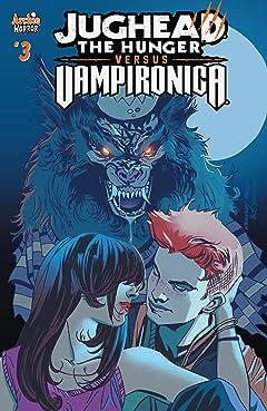 Jughead the Hunger vs Vampironica No.3