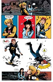 Archie vs Predator 2 No.1