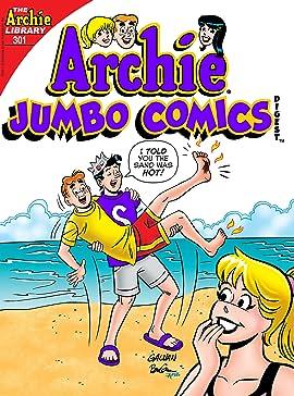 Archie Double Digest #301