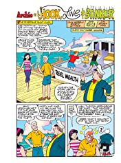 Archie Double Digest #301