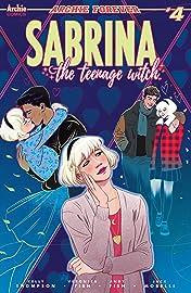 Sabrina The Teenage Witch (2019-) #4