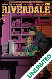 Riverdale: Season 3 #5