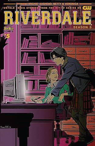 Riverdale: Season 3 #5