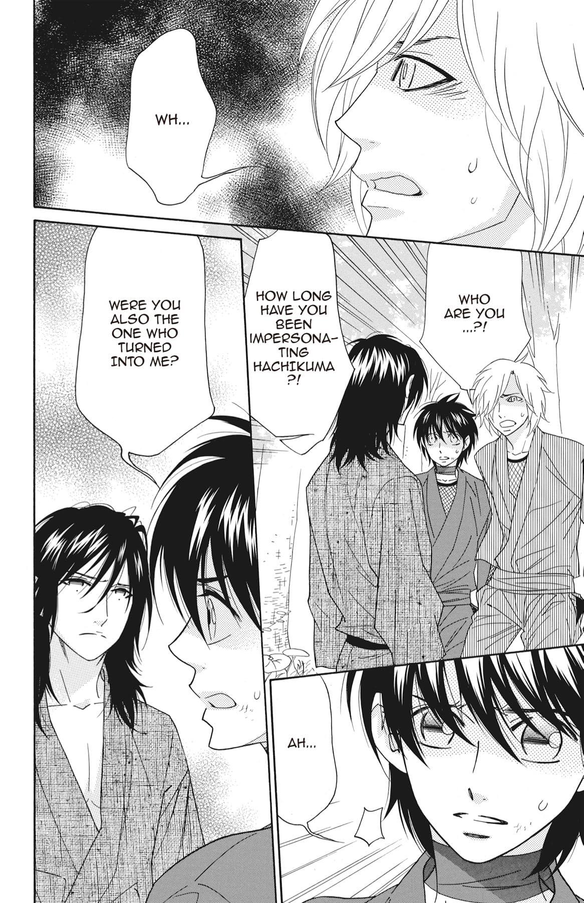 Shinobi Life Vol. 9