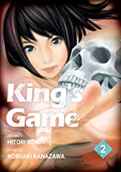 King's Game Vol. 2
