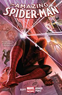 Amazing Spider-Man by Dan Slott Vol. 1 Collection