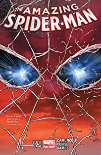 Amazing Spider-Man by Dan Slott Vol. 2 Collection