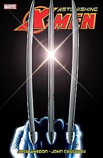 Astonishing X-Men by Joss Whedon & John Cassaday Ultimate Collection Book 1