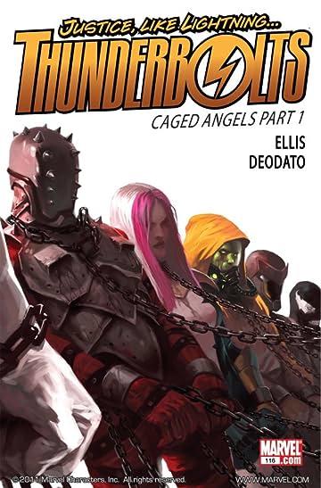 Thunderbolts (2006-2012) #116
