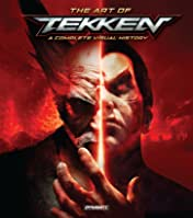 The Art of Tekken: A Complete Visual History