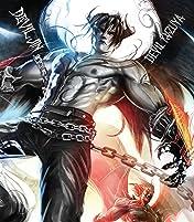 The Art of Tekken: A Complete Visual History