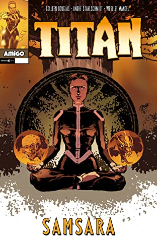 Titan #4