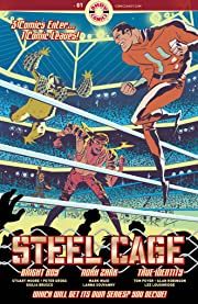 Steel Cage #1
