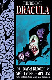 Tomb Of Dracula (1991-1992) #2 (of 4)
