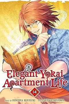 Elegant Yokai Apartment Life Vol. 14