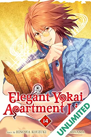 Elegant Yokai Apartment Life Vol. 14