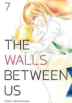 The Walls Between Us Vol. 7