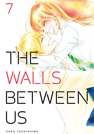 The Walls Between Us Vol. 7